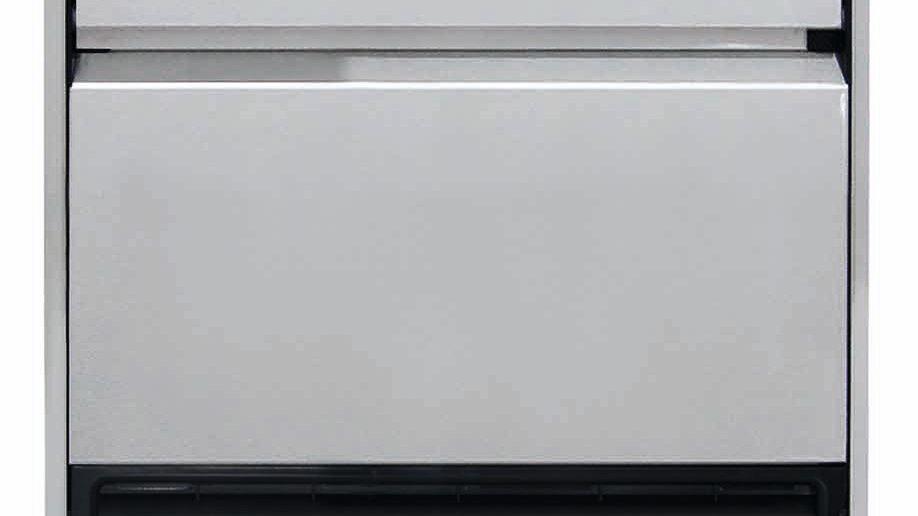 ITV DELTA MAX NG 30 AGUA/38kg