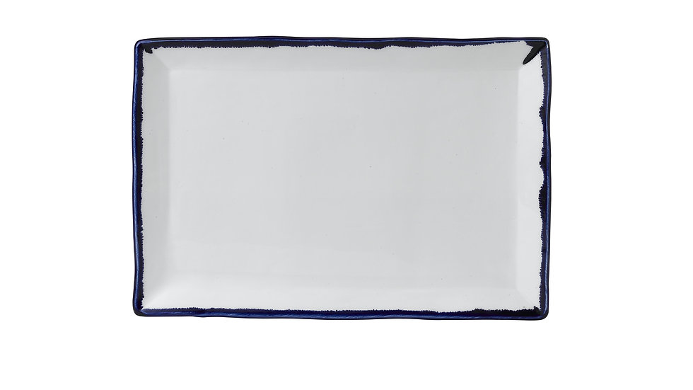 "Harvest Ink Rectangular Tray HVINDR341 34.5cm x 23.3cm 131⁄2"" x 91⁄8"" Ctn Qty 6"