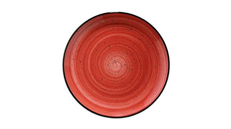 Bonna, PLATO PAN PASSION GOURMET ø17cm. PACK 12 UNIDADES