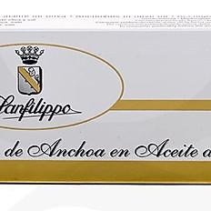 """Lata de anchoas """"San philippo"""" 12 unidades"""