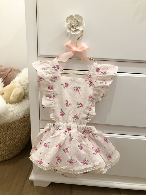 Romper Lily Floral