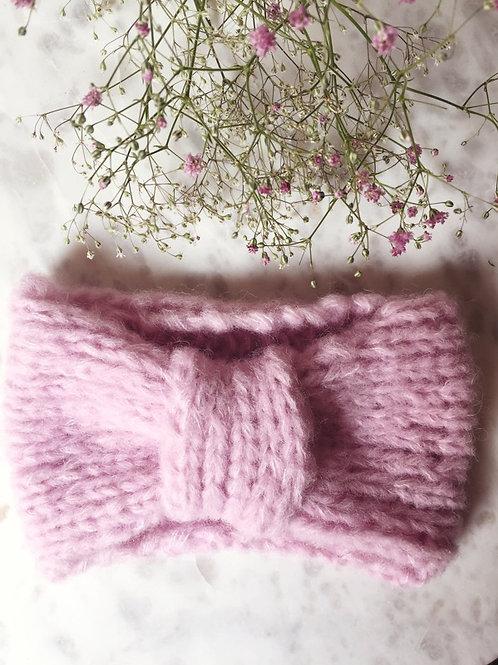 Knitted Headband 10