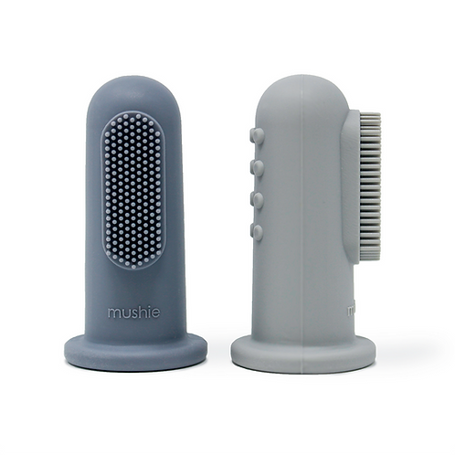 Silicone toothbrush Stone
