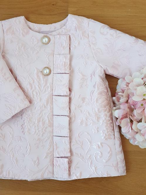 Coat Colette Pink