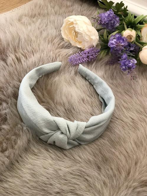 Hairband Ice Blue
