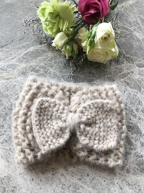 Knitted Headband 19