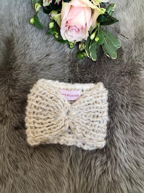 Knitted Headband 13