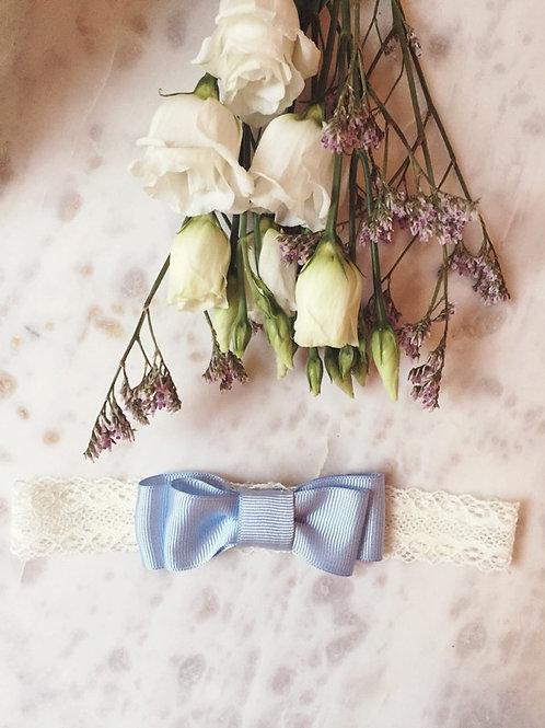 Lace Headband 19