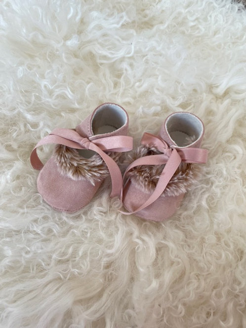 Paz Baby Shoes