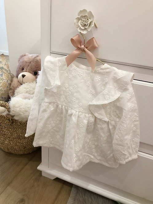 Blouse Lily Frill