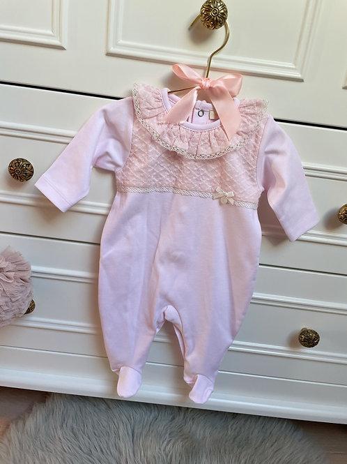 Pyjamas Vivi Pink