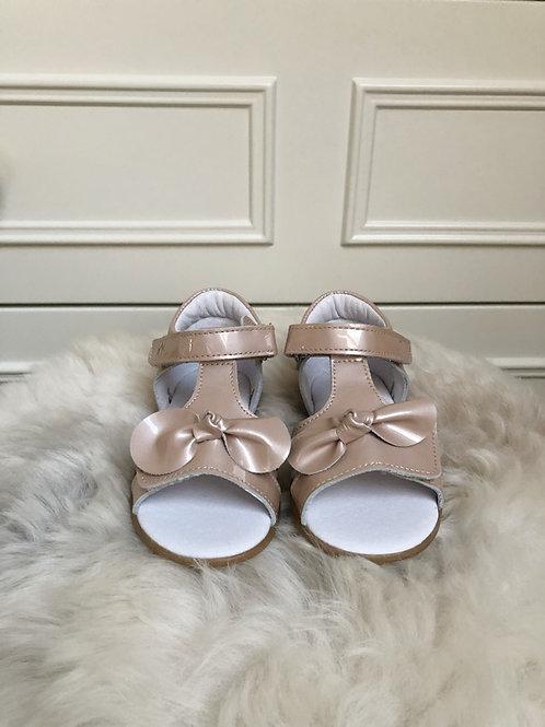 Rosé Kate Sandals