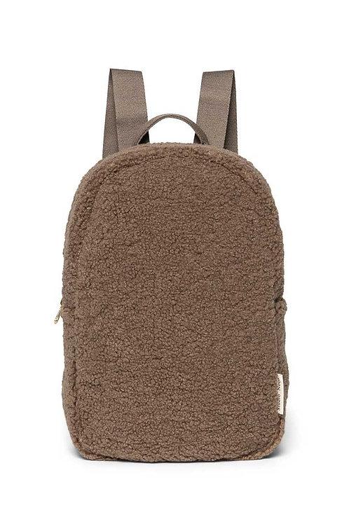 Noos Backpack Teddy Brown