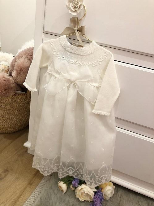 Dress Baptism Sophia