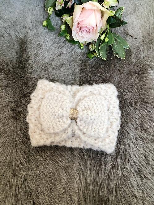 Knitted Headband 27