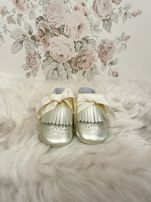 Boho Baby Shoes