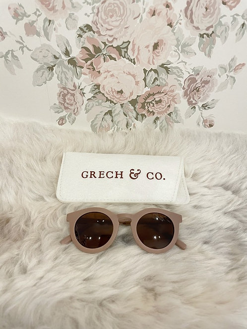 Sunglasses Blush