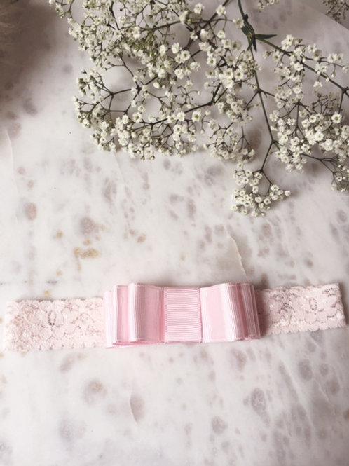 Lace Headband 9