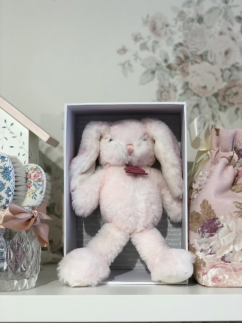 Teddy Lapin Pink