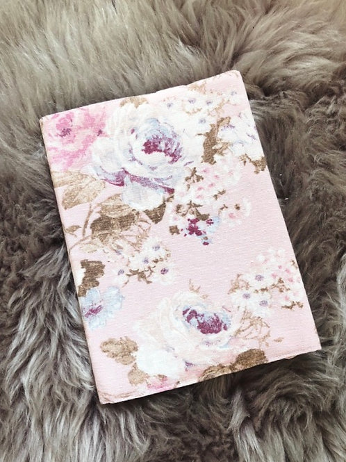Memory/Health Cover Pink