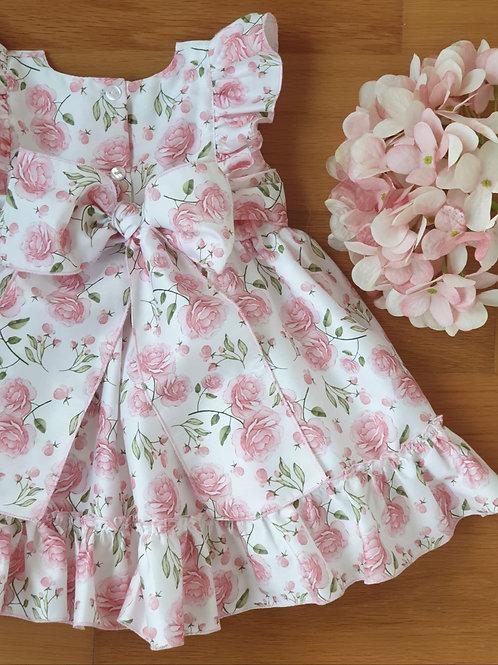 Dress Printemps