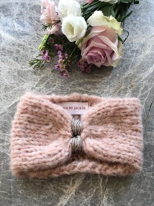 Knitted Headband 22