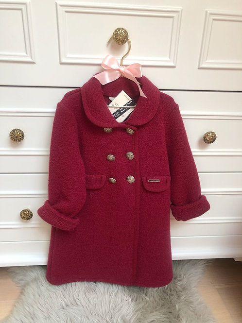 Coat Princess Charlotte