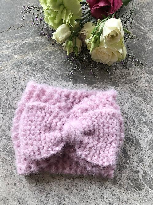 Knitted Headband 18