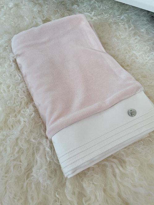 Paz Blanket Pink