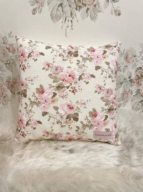 Decorative Cushion Ivory
