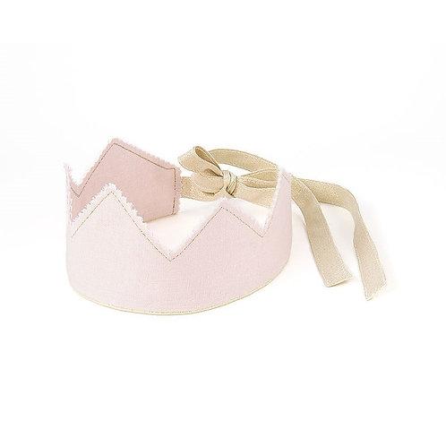 Crown Powder Pink