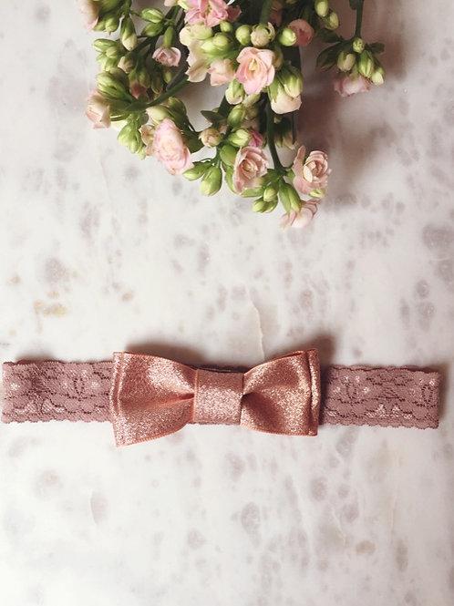 Lace Headband 14