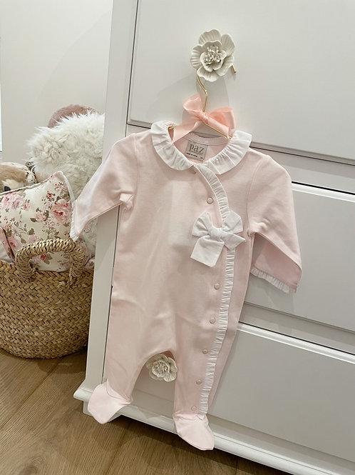 Pyjamas Lucie Pink