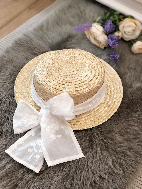 Straw Hat Lily