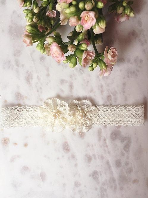 Lace Headband 15