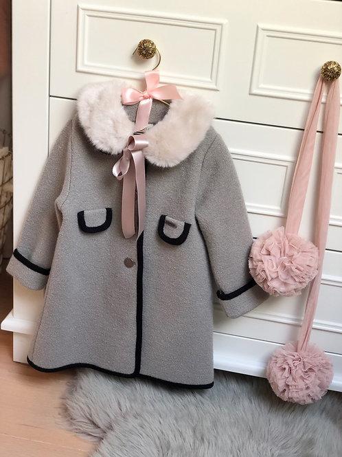 Coat Victoire