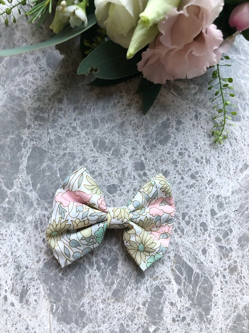 Bow Pastel Liberty mini