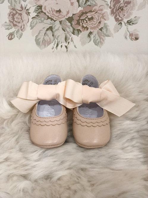 Nude Lili Shoes