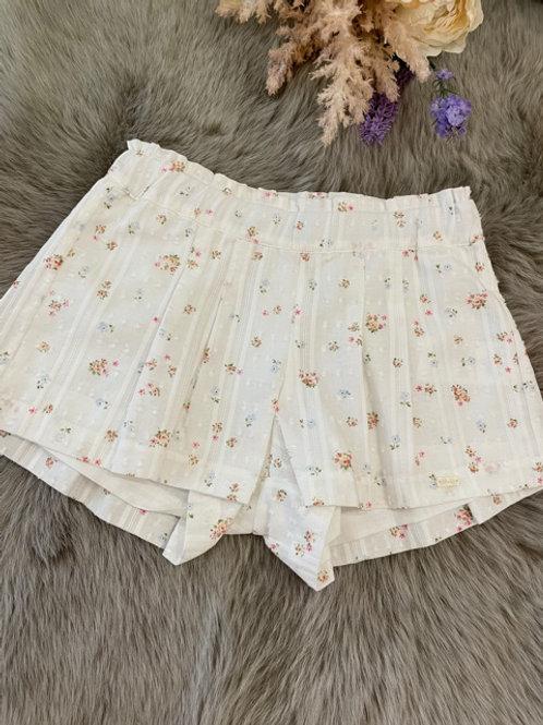 Shorts Floral Lou