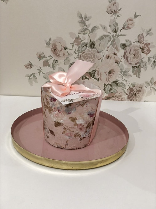 Lovebyjackie Candle Small