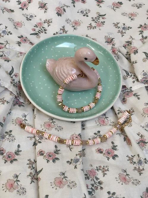 Bracelet Surf Pink