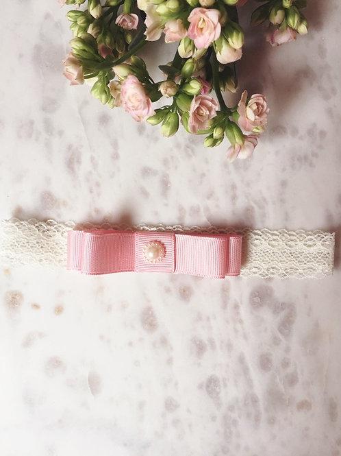 Lace Headband 13