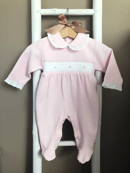 Pyjamas Juliette Pink