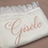 Thumbnail: Baby Luxury Swaddle White