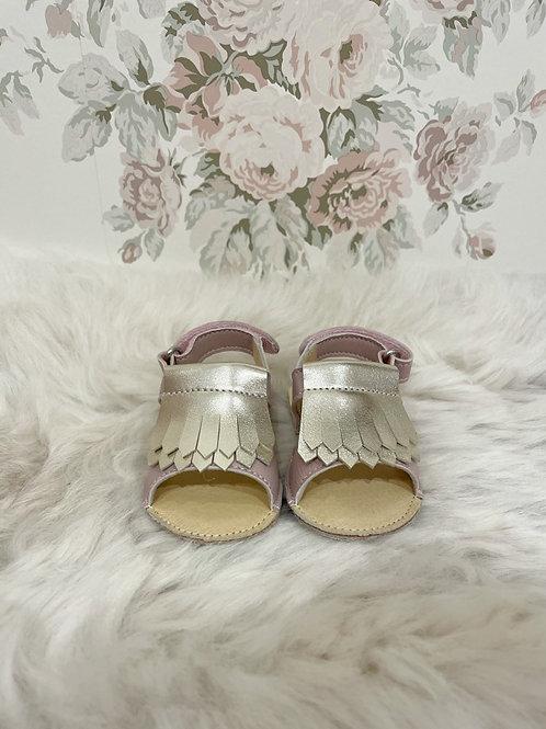 Boho Baby Sandal