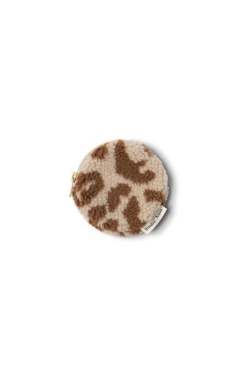 Noos Wallet Teddy Leopard
