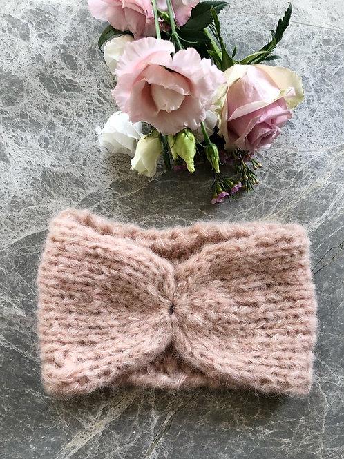 Knitted Headband 21