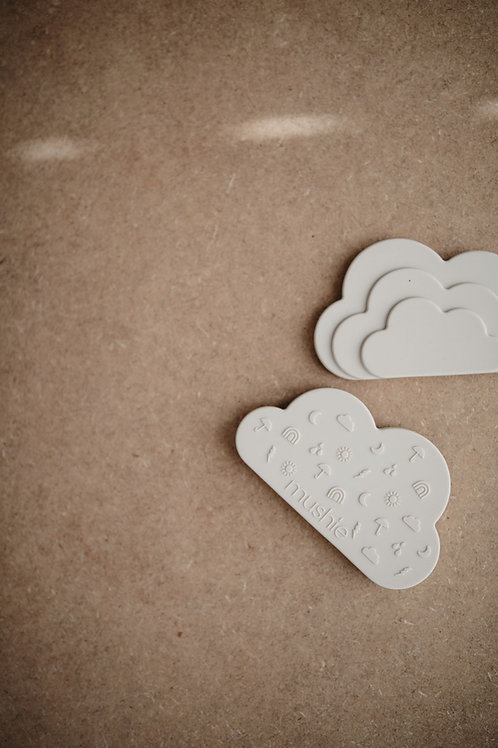 Cloud Teether Ivory