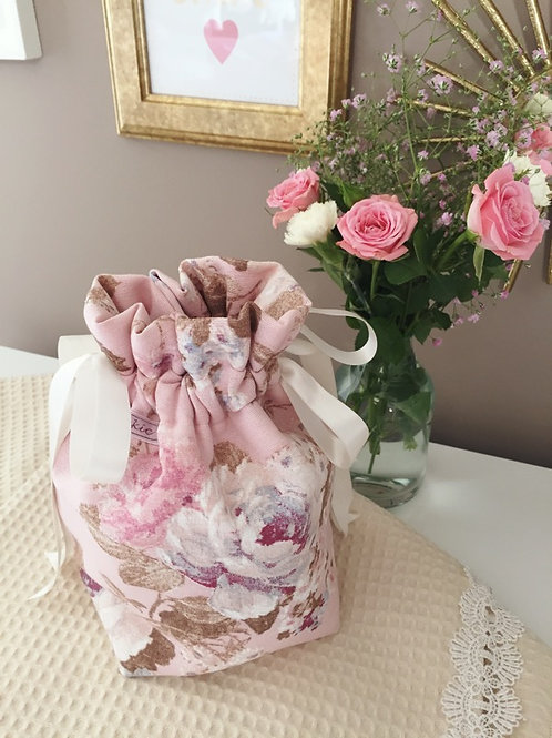 Vanity Case Pink