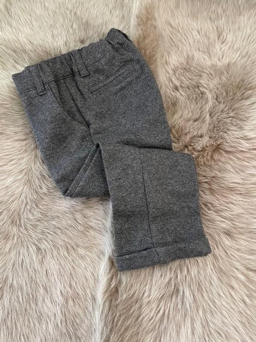 Malvi Trousers Grey